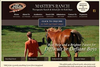 Masters Ranch and Christian Academy