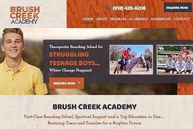 Brush Creek Academy