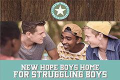 boys home